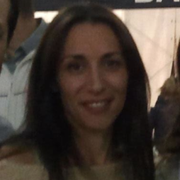 R. Mª Alicia Gadea